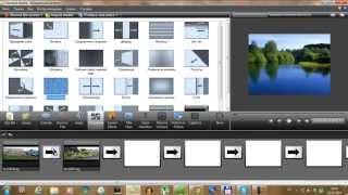 Создание видео и слайд шоу программой Camtasia Studio