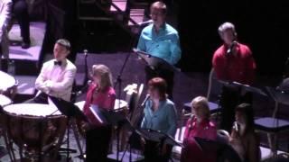 Royal Philharmonic orchestra - She