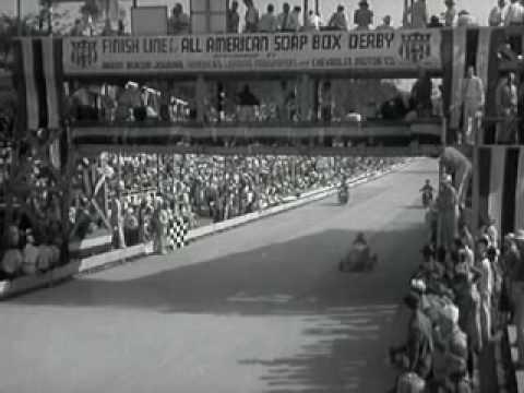 The All-American Soap Box Derby (1935)