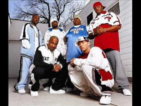 D12 - My Band  - Clean Version