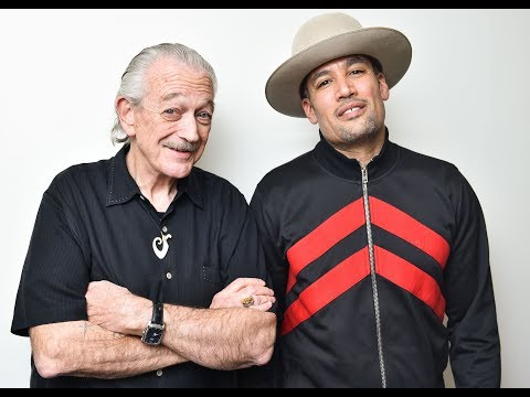 TimesTalks: Performance with Ben Harper and Charlie Musselwhite