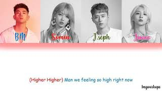 [1.14 MB] KARD - Moonlight [Color coded lyrics Han/Rom/Eng]