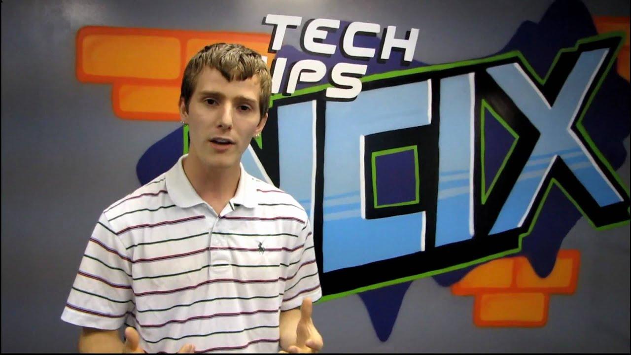 Diagram Techtips