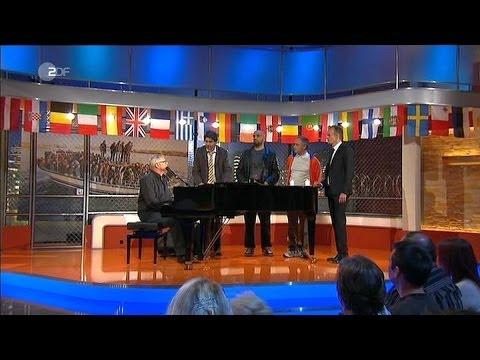 ZDF - Die Anstalt - vom 29.04.2014
