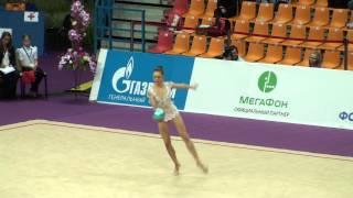 Mateva Mariya, ball, Художественная гимнастика