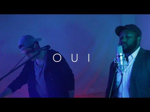 Oui Cover - Jeremih - Seth Harcrow & Ay Ay