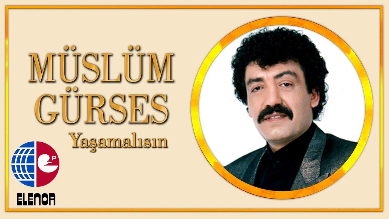 MÜSLÜM GÜRSES-SAHTE SEVGİLİLER/Şarkısı Dinle