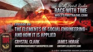 Crystal Clark James Horak The Elements Of Social Engineering 10 11 2013