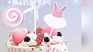 July special New birthday Status Video, happy birthday wishes, Birthday msg  quotes,