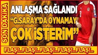 G.SARAY'I RESMEN AÇIKLADI! (Galatasaray Transfer Haberleri)