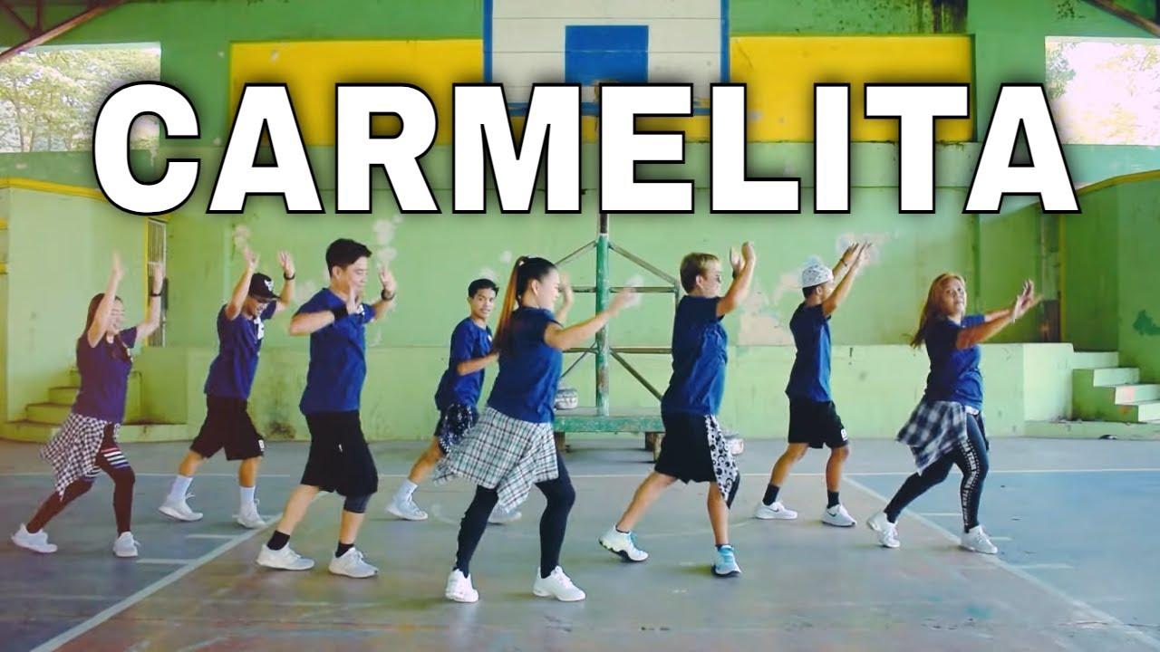 Download CARMELITA | TIKTOK CHACHA REMIX | Retro | Dj Ericnem | Zumba Dance Fitness | BMD Crew