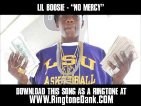 Lil Boosie - No Mercy [ New Video + Download ]