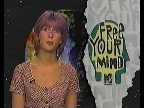 MTV Free Your Mind Special 1993