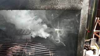 Smoke Gun - Smoke Generator for BBQ smoker