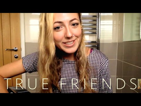 True Friends - Bring Me The Horizon (Acoustic Cover)