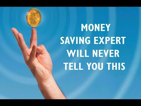 "Audio book ""Money saving expert will never tell you this"" Aivaras Pranarauskas"