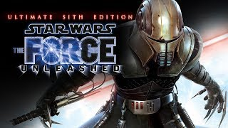 STAR WARS The Force Unleashed \ MorguliDze \ 01