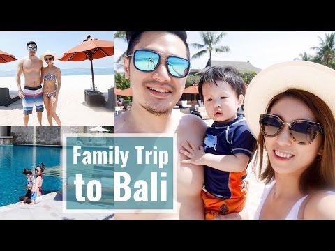 峇里島遊記 Family Trip to Bali ♥ Nancy