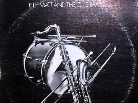 Ellie Matt & The G.I.'s Brass - Hallelujah Chorus