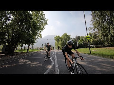 CROSSING LINES - Fixed Gear Chile