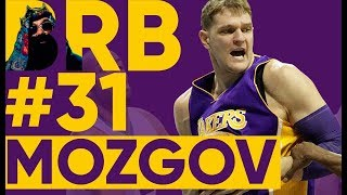 Big Russian Boss Show #31 | Timofey Mozgov