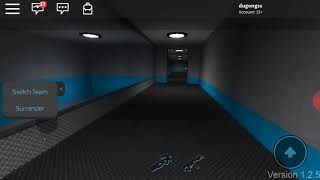 Roblox site 35 keycards And guns location (lag)
