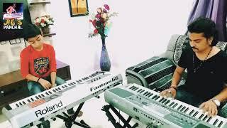 Papa kehte hai | instrumental song | Jigs Panchal with Smeet Panchal | Qayamat se Qayamat tak |