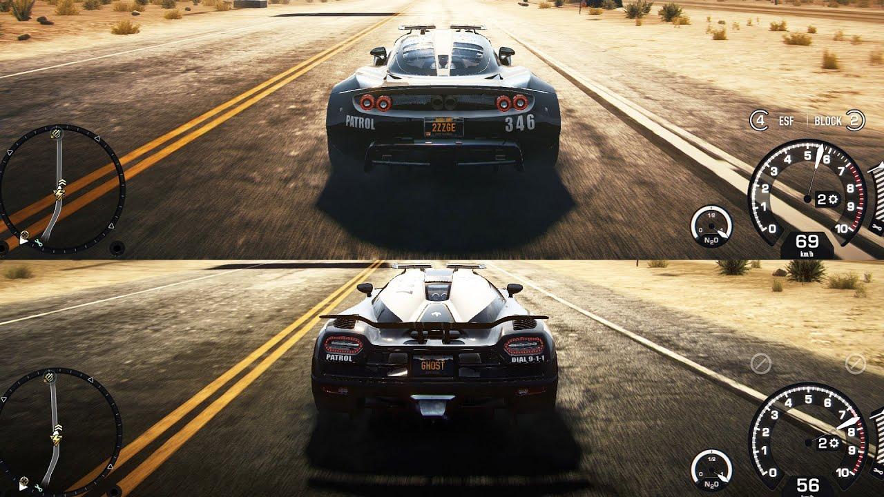Nfs Rivals Hennessey Venom Vs Koenigsegg Agera R Youtube