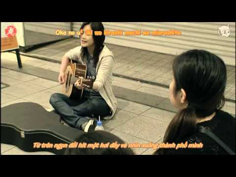 Laugh away - YUI