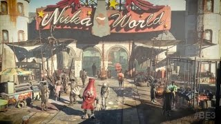 Todd Howard Talks About Fallout 4's Final DLC - Nuka World