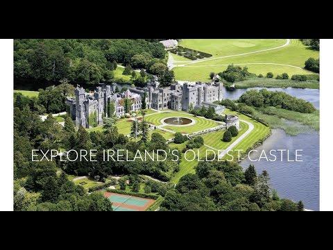 Ashford Castle | Castle Hotel, Ireland (short video)