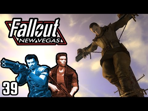 Fallout Multiplayer - Backstabbed in Nelson - Part 39