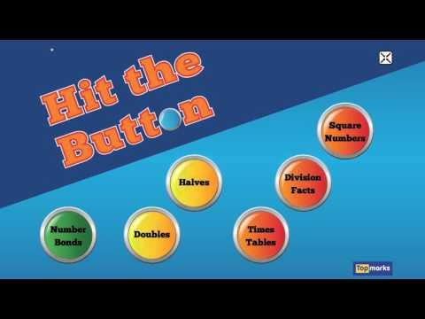 Hayden Hit's the button