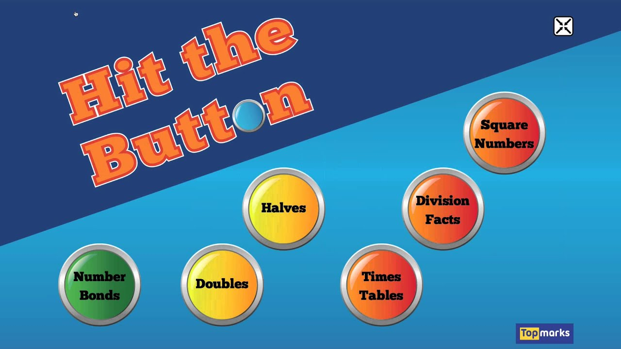 Image result for hit the button image""