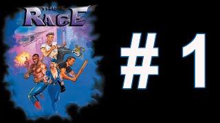 The Rage - #1 - Rivertown - Gameplay (PC HD)