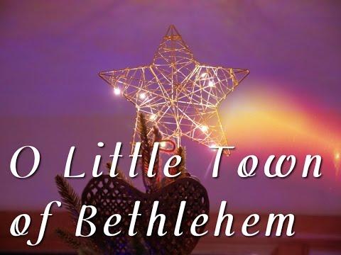 O Little Town Audio Book