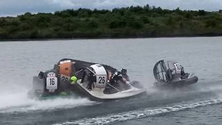 2016 WHC - World Hovercraft Championships | Highlights