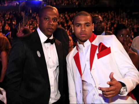 the truth behind the Jay Z and Chris Brown beef