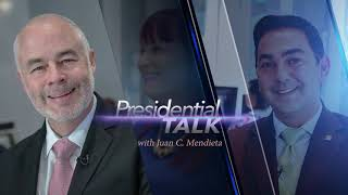 Presidential Talk Episode 50: Wolfson & Hialeah Campuses
