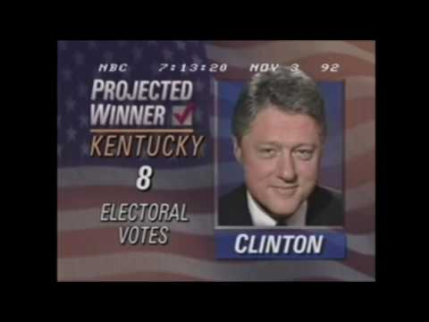 1992 election