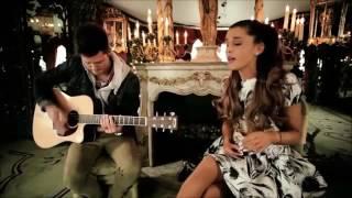 Ariana Grande Right There  (Español Cover)