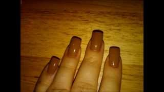 OPI's San Tan-Tonio Review and Swatch Thumbnail