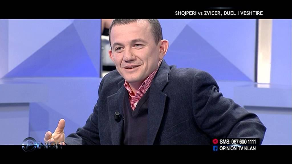 Opinion - shqiperi vs. Zvicer, duel i veshtire! (14 dhjetor 2015)