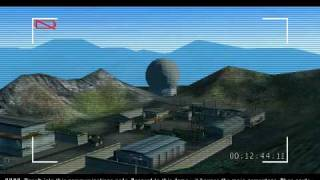 Project I.G.I.: I'm Going In (PC) - (Mission 5 - Radar Base | Hard Difficulty)