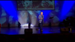 What if.. we paid attention to ordinary miracles?: Jonathan Milne at TEDxAuckland video