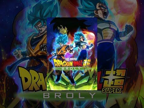 Download Dragon Ball Super: Broly