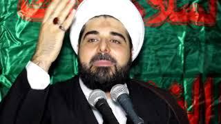 شعر رائع في مدح الأمام علي ع - الشيخ ابراهيم بنود -
