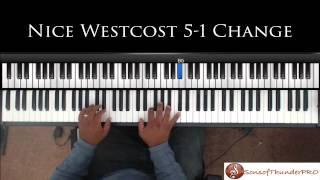 Westcoast 5-1 Change Bb