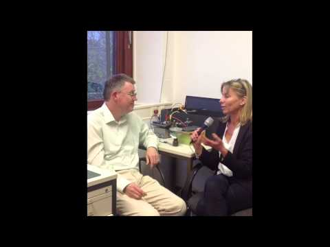 Free Energy for All! An Interview with Prof. Claus Turtur (engl)