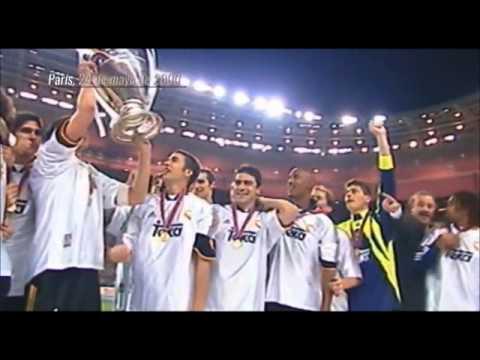Anecdotas del Real Madrid - Iker Casillas y Hierro